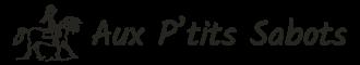 Aux P'tits Sabots Logo